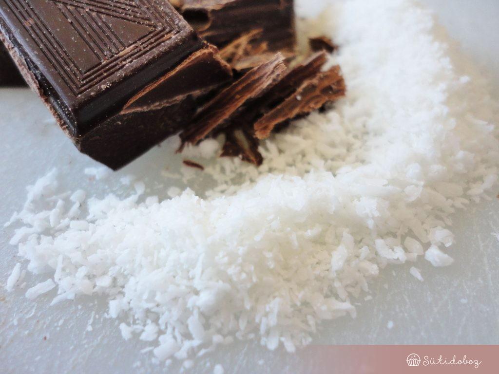 Csoki & kókusz