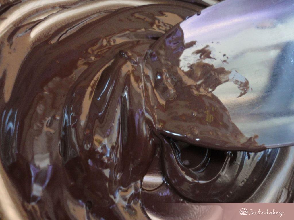 A csoki:)