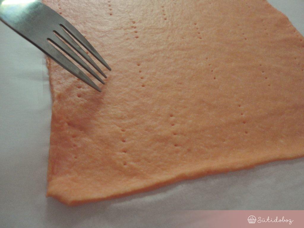 Irány a sütő!
