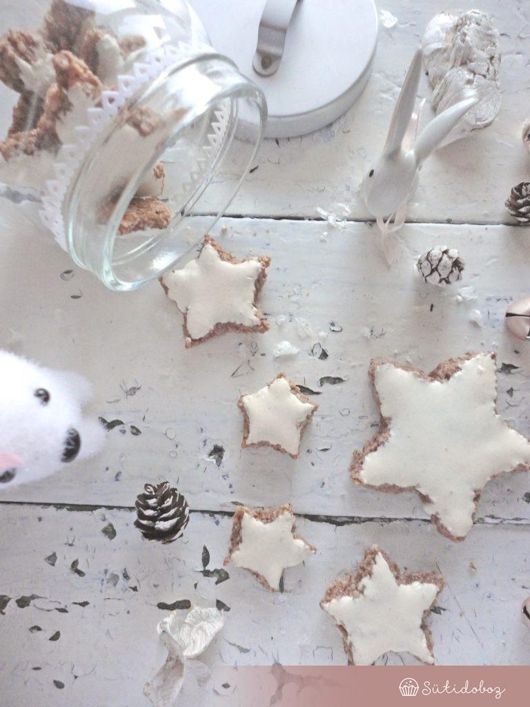 Fahéjas csillagok